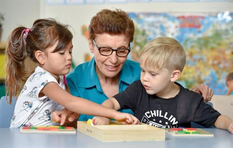 Kids Early Learning Educator Conference 2018 Kids Early Learning